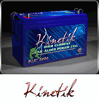 Diamond Audio Chesterfield MI - Wow Electronics - Kinetek