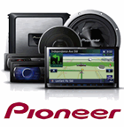 Pioneer Car Audio Harper Woods MI - Wow Electronics - Pioneer