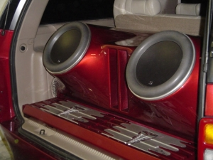 Car Subwoofers Harper Woods MI - Wow Electronics - 15