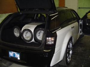 Car Audio Installation Grosse Pointe MI - Wow Electronics - 16