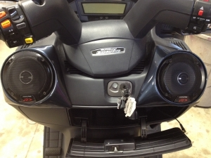 Harley Audio Systems Warren MI - Wow Electronics - 4