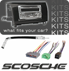 Car Sound Systems Sterling Heights MI - Wow Electronics - Scosche