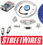 Car Audio Installation Fraser MI - Wow Electronics - Streetwires