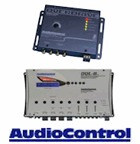 Navigation Systems Grosse Pointe MI - Wow Electronics - audiocontrol