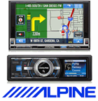 Head Units Installation Eastpointe MI - Custom Wheels Rims, Car Audio Installation, Car Stereo Installation - Wow Electronics - Alpine_HU