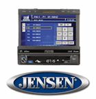 Head Units Installation Eastpointe MI - Custom Wheels Rims, Car Audio Installation, Car Stereo Installation - Wow Electronics - JensenHU