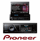 Head Units Installation Eastpointe MI - Custom Wheels Rims, Car Audio Installation, Car Stereo Installation - Wow Electronics - Pioneer_HU