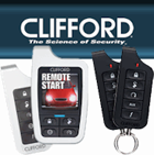 Remote Start Installation Grosse Pointe MI - Wow Electronics - Clifford