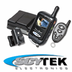 Car Alarm Systems Clinton Township MI - Wow Electronics - Scytek