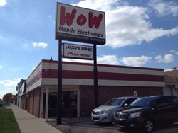 Car Audio Installation Harper Woods MI - Wow Electronics - photo_24