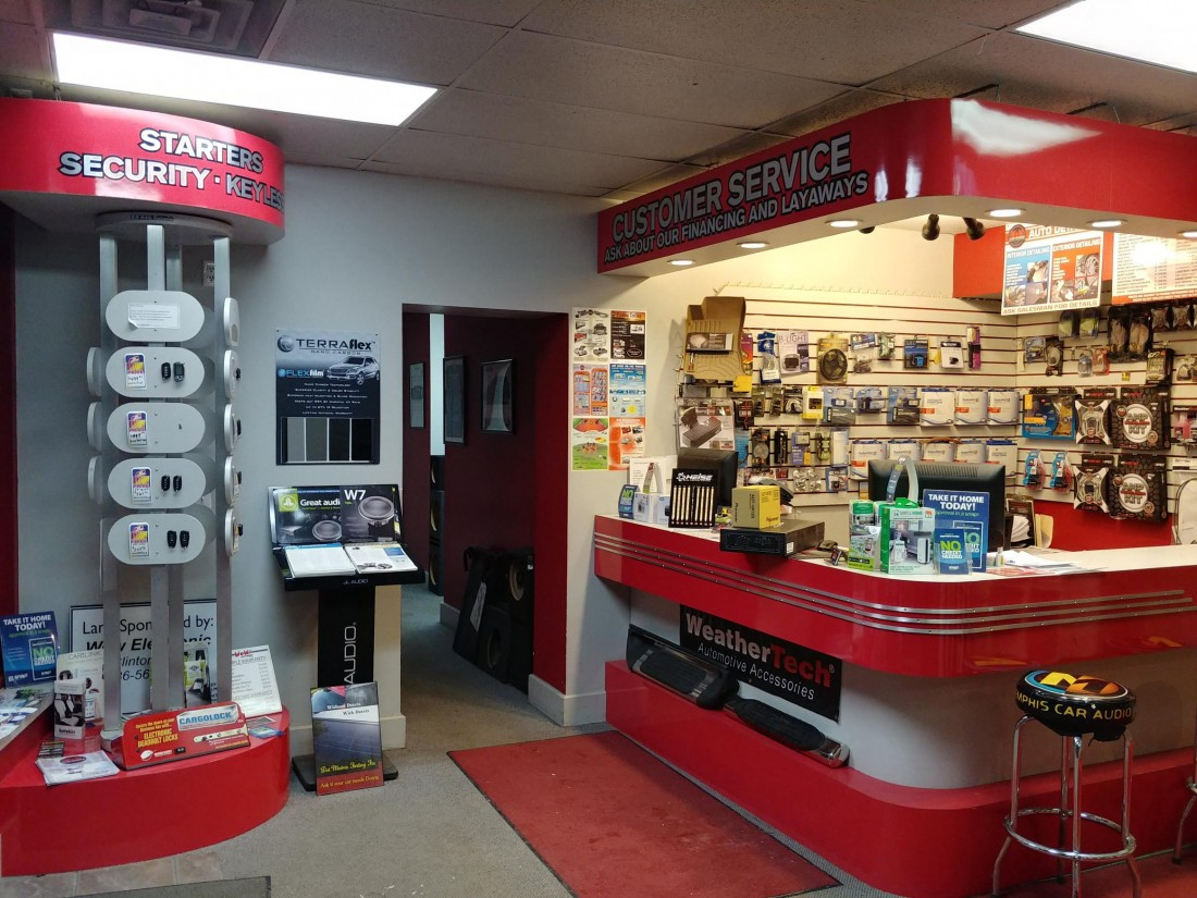 Wow Electronics: Clinton Township, MI - Car Audio Installation & Showroom - 20180207_061510_HDR