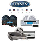 Marine Audio and Video Eastpointe MI - Kenwood Car Audio, Alpine Car Audio - Wow Electronics - Jensenmarine